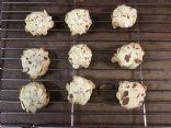 Almond Cookies ( gluten free)