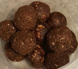 Almond Joy Snack Bites