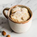 Almond Muffin in a Minute