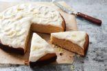 Amazing Vanilla Soy Cake