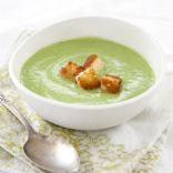 America's Test Kitchen Brocolli Cheese Soup