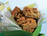 Apple-Oat Bars - reprinted from Vegetarian Times
