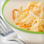 Atkins Asian-Style Coleslaw