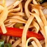 Atkins Asian Vegetable Noodles