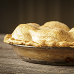 Atkins Atkins Cinnamon Pie Crust