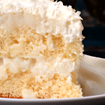 Atkins Atkins Coconut Layer Cake