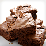 Atkins Cuisine Brownies