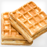 Atkins cuisine waffles recipe atkins for Atkins cuisine baking mix substitute