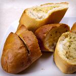 Atkins Atkins Garlic Toast Crisps