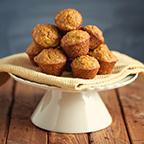 Atkins Atkins Cuisine Mini Muffins