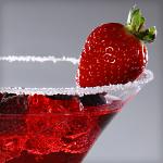 Atkins Atkins Triple Berry Martini