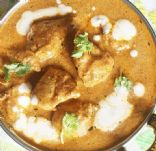 Authentic Butter Chicken (Murgh Makhani)