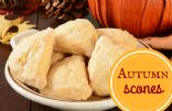 Autumn Scones