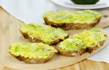 Avocado Bread Spread