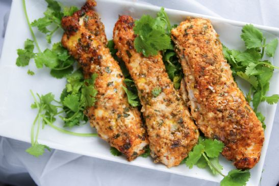 Awesome Chicken Tenders