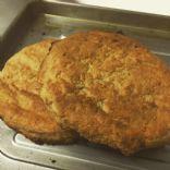 Baked Potato Pancakes
