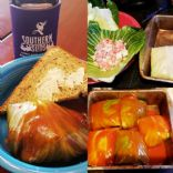 Baked Stuffed Cabbage
