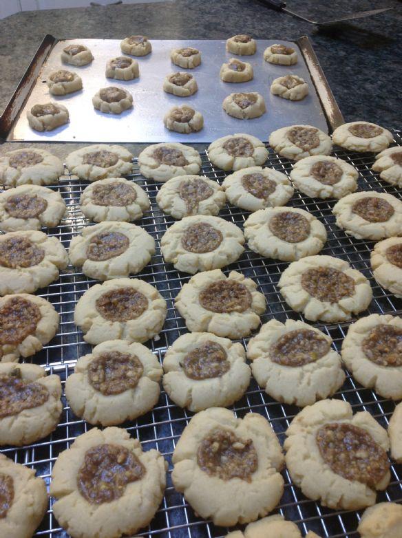 Baklava Sugar Cookies