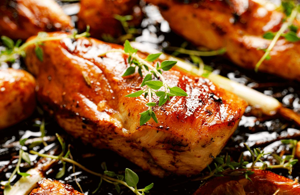 Grilling chicken breasts recipes