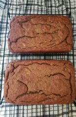 Banana Bread for a Crowd (Paleo and GF)