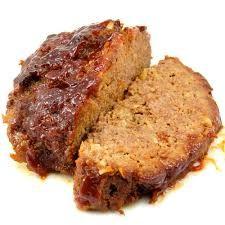 Barb's Meatloaf
