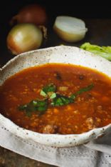 Beef - Italian Beef Stew