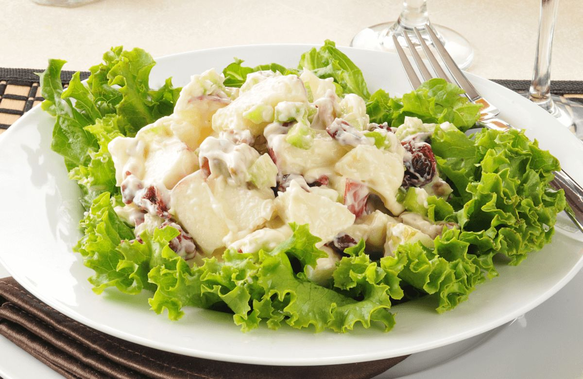 asian lettuce recipe