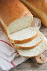 Best white bread