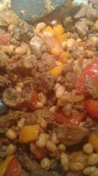 Bison chilli
