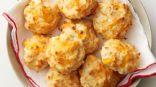 Bisquick Cheese-Garlic Biscuits