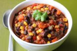 Black Bean And Vegetable Chili