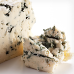 Atkins Blue-Cheese Ghosts