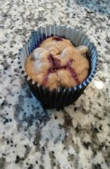 Blueberry Banana Muffin (Whole30)