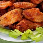 Atkins Bones-to-Be Chicken Wingettes