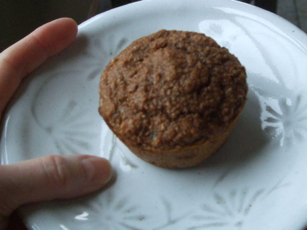 Wendy's Bran Muffins