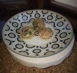 Breakfast Meatballs (Protein Bombs)