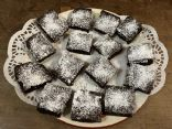 Brownies Very Low Calories