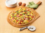 Bruschetta Breakfast Pizza