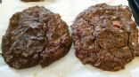 Cajun Black Bean Patties