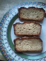 Carnivore pork rind bread recipe 2