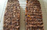 Carribean Black Bean Loaf