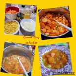 Cathi's Carrot Soup