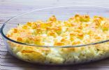 Cauliflower ''Mac'' and Cheese