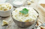 Cauliflower 'Rice'