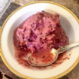 Cherry Chocolate Pecan Mascarpone Treat