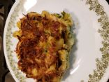 Chicken & Broccoli Mac N Cheese