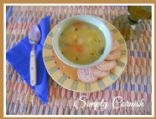 Chicken Leek Soup
