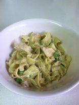 Comfort Chicken Noodle Dinner