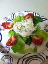 Homemade Chicken Salad Spread