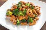 Chicken Teriyaki with Broccoli
